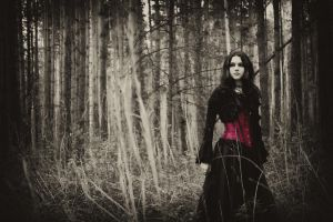 lost by mysteria-violent