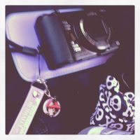 Camera Filled With Memories And Adventures by XxXNikkiColaXxX