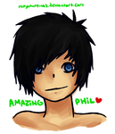 Amazingphil by ninjamuffin63