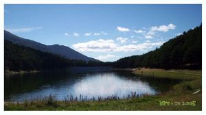Lago artificial by leire-and-Co