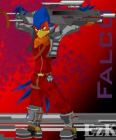 Falco completo by t-bone-0