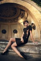 Life Less Ordinary XIII by Michelle-Fennel