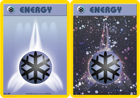 Neo Redux: Ice Energy by ILKCMP