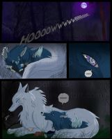 Death Forest Rework pg1 by Shattered-Godess