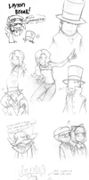 Layton Break by Inverted-Mind-Inc