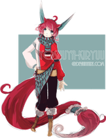 Adopt Auction 110913 {Closed} by Yoshuya-Kiryuu