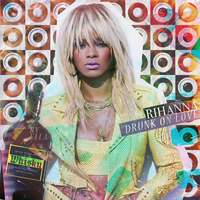 Rihanna -Drunk On Love -Cover by UniqueDesignsx
