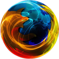 firefox icon pack by shaeffer007