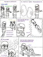 SMOCT 2 Round 1 P 2 by fencergirl00