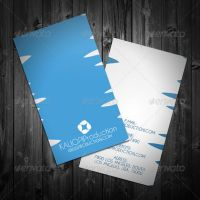 Unique Business Card by ARphotography-design