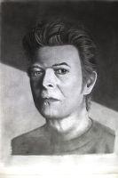 Bowie by depoi