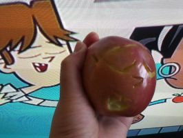 Apple Cody 2012 by ribbonfly