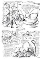 Sonic The Hedgehog Pre-Mode 02 by darkspeeds