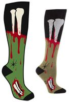 The Socking Dead by twiggzzler