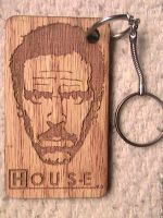 Dr House by Uchihanomember