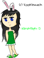 Drawing Request- Aarshiyak7 by Externity