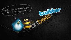 artbees in twitter by artbees