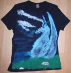 Earthsea T-Shirt by Caranth
