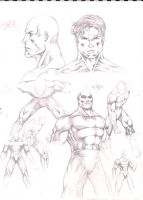 another roughs by omarjosef