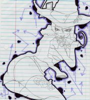 Blair Baby by EmoKya