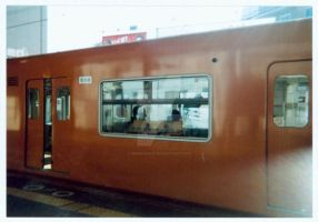 Japan disposable III by reminisense
