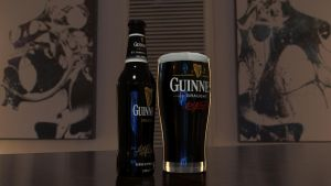 A Pint Of Guinness by Lasu