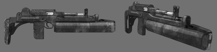 weapon 2 by Beherit