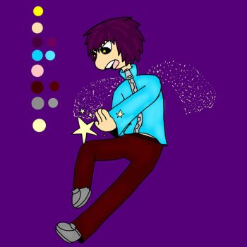 Astral Ref by supersonicfan110