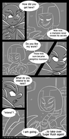 Cheaters Never Win - Page 21 by Genolover