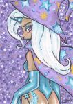 ACEO Trixie by nickyflamingo