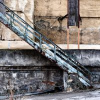 Three useless stairs by Igor-Demidov