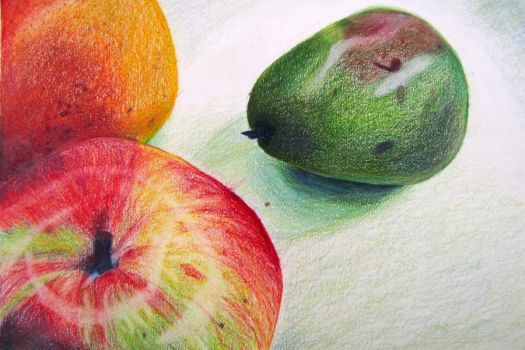 Fruity by Bladyle
