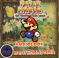 Nick Reads Paper Mario The Thousand Year Door by Beatleboysam