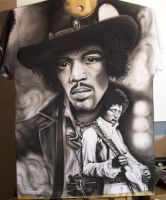 Hendrix T by itva