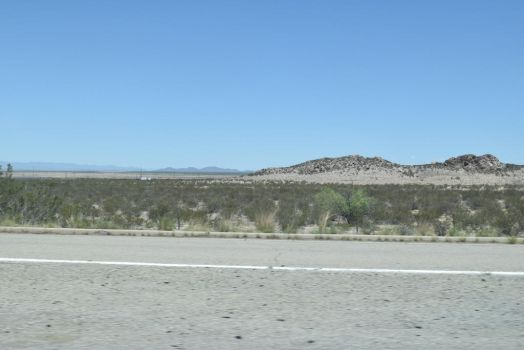 New Mexico 17 by AwesomeStock