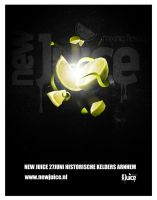 NewJuice poster 02 by mesign
