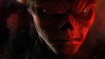 Red Skull by Graphix17