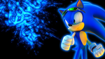 Sonic wallpaper 17 by Hinata70756
