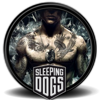 Sleeping Dogs Icon by Komic-Graphics