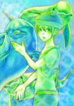 Stan_with dolphins by haru-tu