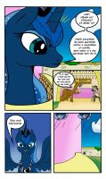 El Anhelo de Celestia pag 11 (Spanish) by Astroanimations