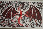 Red Dragon by Wyldfire7
