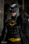 The Batman [revisited] by Gaunted