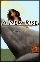 A New Rise ~ Cover Page by IsharaHeart