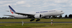 Air France Cargo by AeroDog