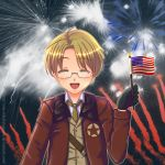 APH: American Spirit by One-Sided-Pancake