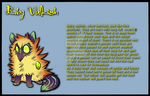 Baby Vulkish Guide by Wolfvids
