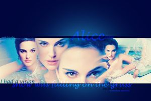 Alice Cullen, snow was falling by amber-necklace