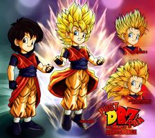 Post DBZ Pan fan concept by xXLightsourceXx