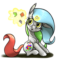 Pixel Clear by Arceus55